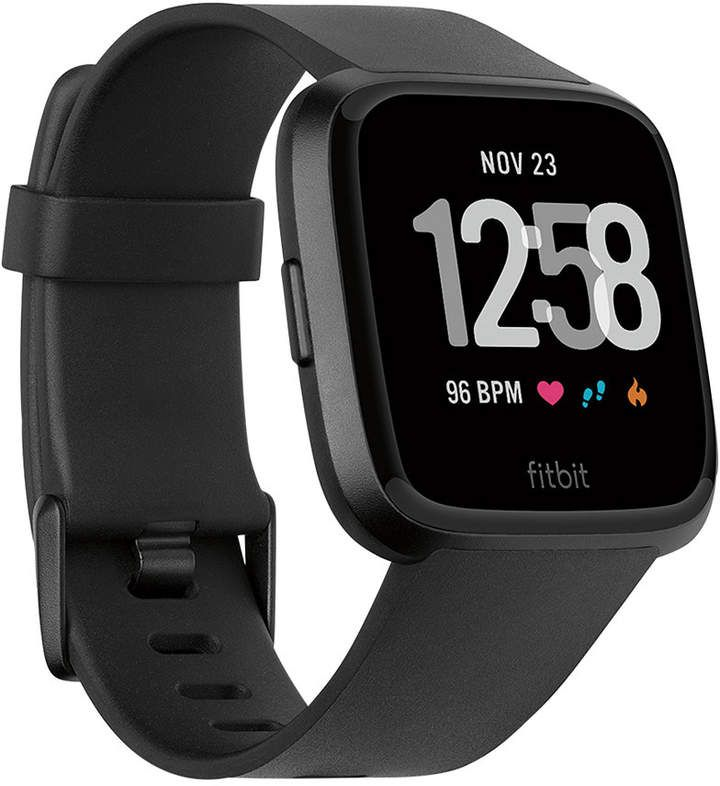 Fitbit Versa Smartwatch 34mm In 2020 With Images Smart