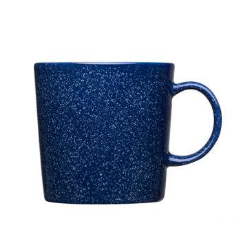 Iittala's Teema mug, 0,3 l, dotted blue