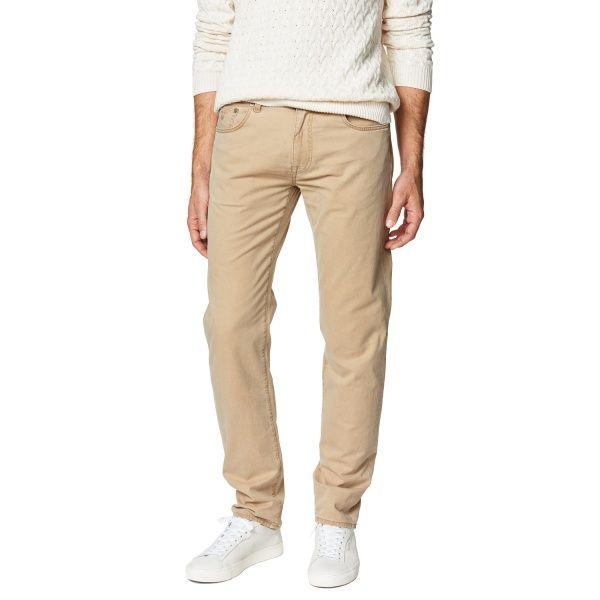 Dusty Comfort Twill #HerrJeans - 1399 SEK