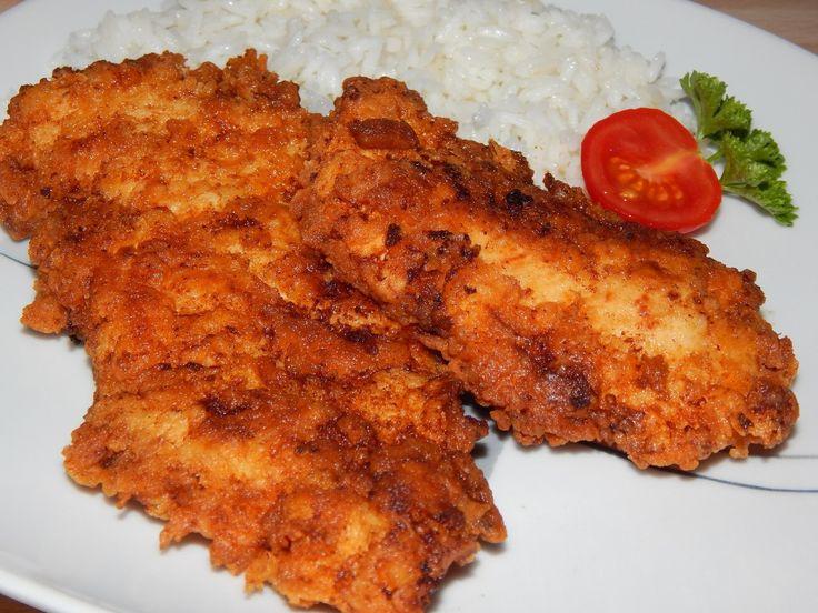 Fokhagymás csirkemell recept főfotó