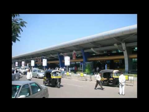 Pune Airport to Shirdi Taxi Fare