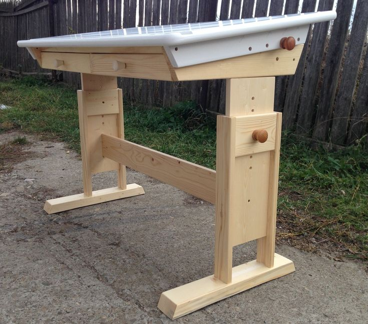 38 Best Diy Drafting Tables Images On Pinterest Drafting