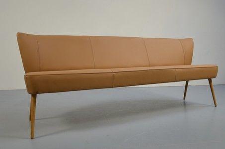 70er Jahre Möbel Sitzbank Seventy - www.tischfabrik24.de