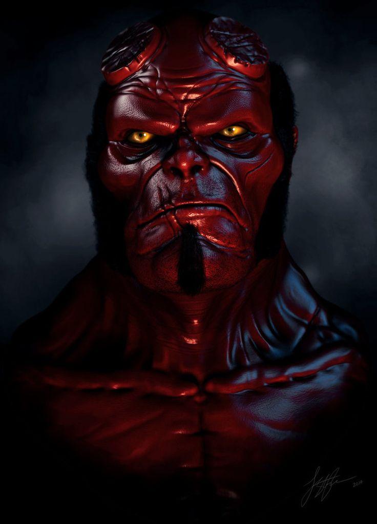 hellboy - photo #30