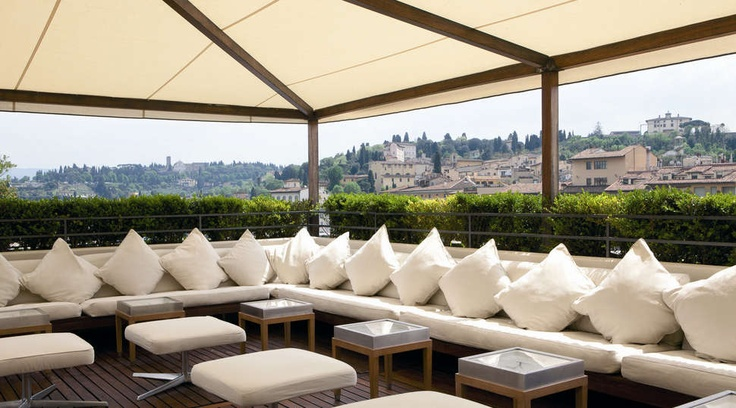 continentale boutique hotel, florence