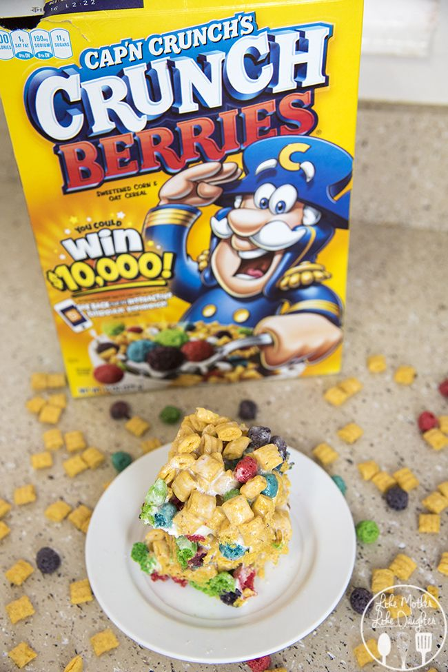 best 25 captain crunch cereal ideas on pinterest homemade rice crispy treats froot loops and fruit loop treats - Captain Crunch Halloween