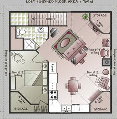 Armstrong Adventures In Space House Plans From Converted Garages   Google  Search