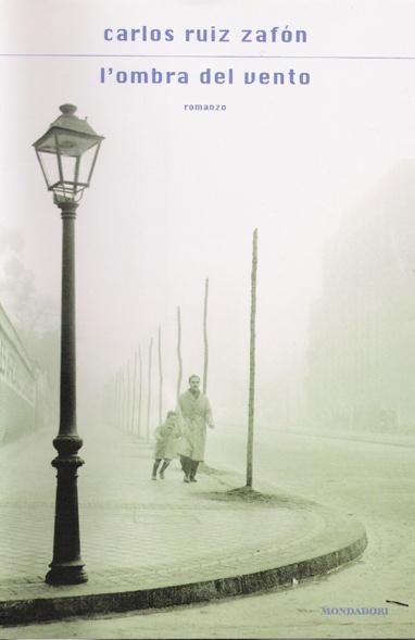 """""""L'ombra del vento"""" Carlos Ruiz Zafòn: uno dei miei libri preferiti in assoluto. Il capolavoro di Zafon"""