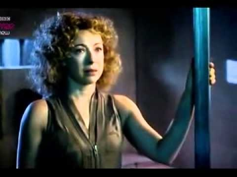 """:'(  River Song's Timeline - If you have any confusion about River's timeline this is the video to watch.  Narrated by River herself. """"We go way back, that man and me. Just not this far back."""" It's so much more sad to see it from her angle."""