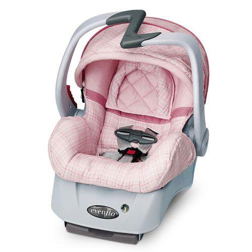 Baby Car Seats   Reborn Baby Doll Car Seat