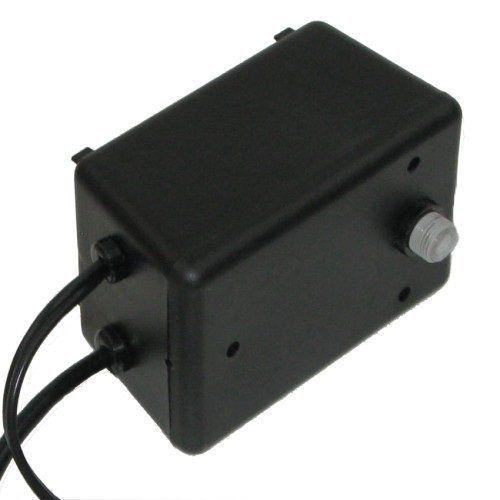 paradise low voltage transformer manual