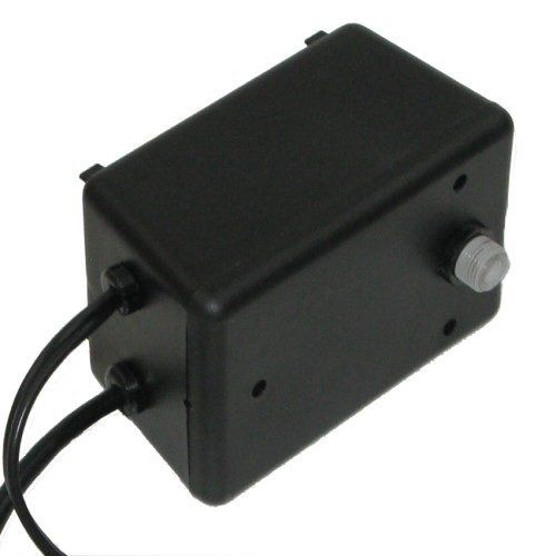Landscape Lighting Transformer Size : Malibu ml p low voltage landscape transformer w ft wire by