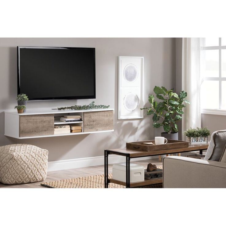 10 Top Wall Mounted Tv Living Room