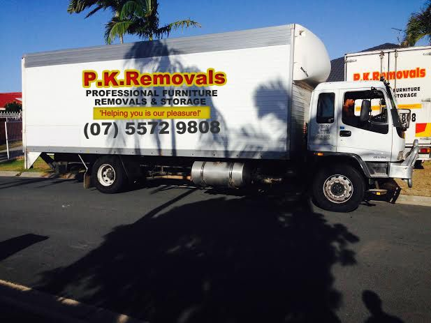 P.K.Removals is among the best home & office removalists in Gold Coast area, providing reliable services and consuming less time. visit website to download the list for a stress free move.