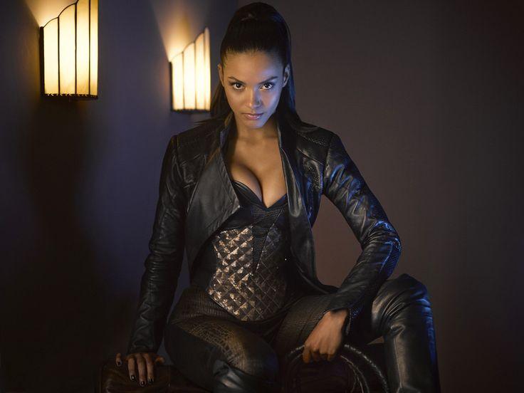Jessica Lucas Gotham Tabitha Galavan
