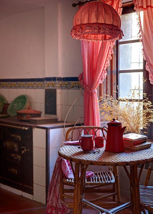 Fotografía Celia de Coca para Casa&Campo