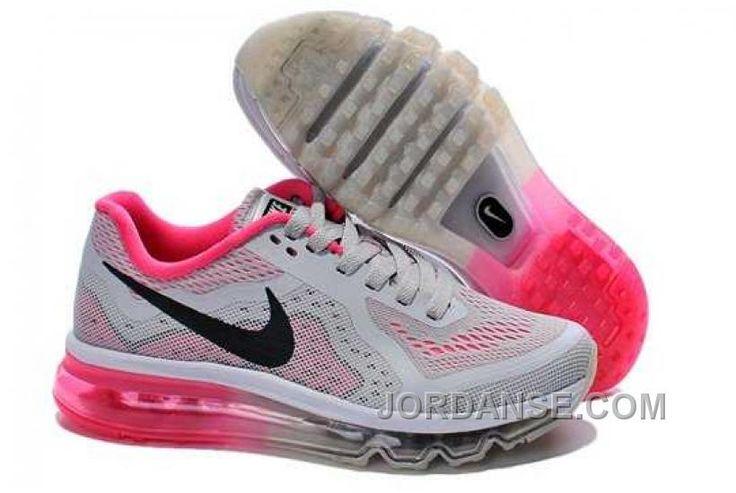 https://www.jordanse.com/nike-air-max-2014-womens-light-gray-pink.html NIKE AIR MAX 2014 WOMENS LIGHT GRAY PINK Only 79.00€ , Free Shipping!