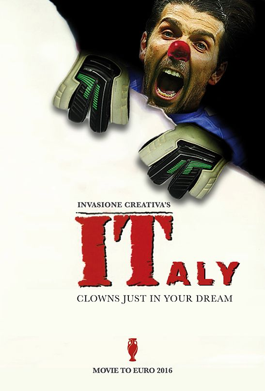 Mov(i)e to Euro 2016 Italy