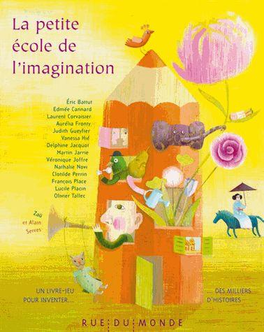 La petite école de l'imagination