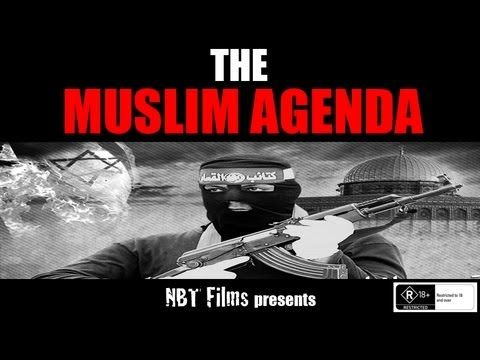 The Muslim Agenda - Full Documentary - Banned in some countries - YouTube