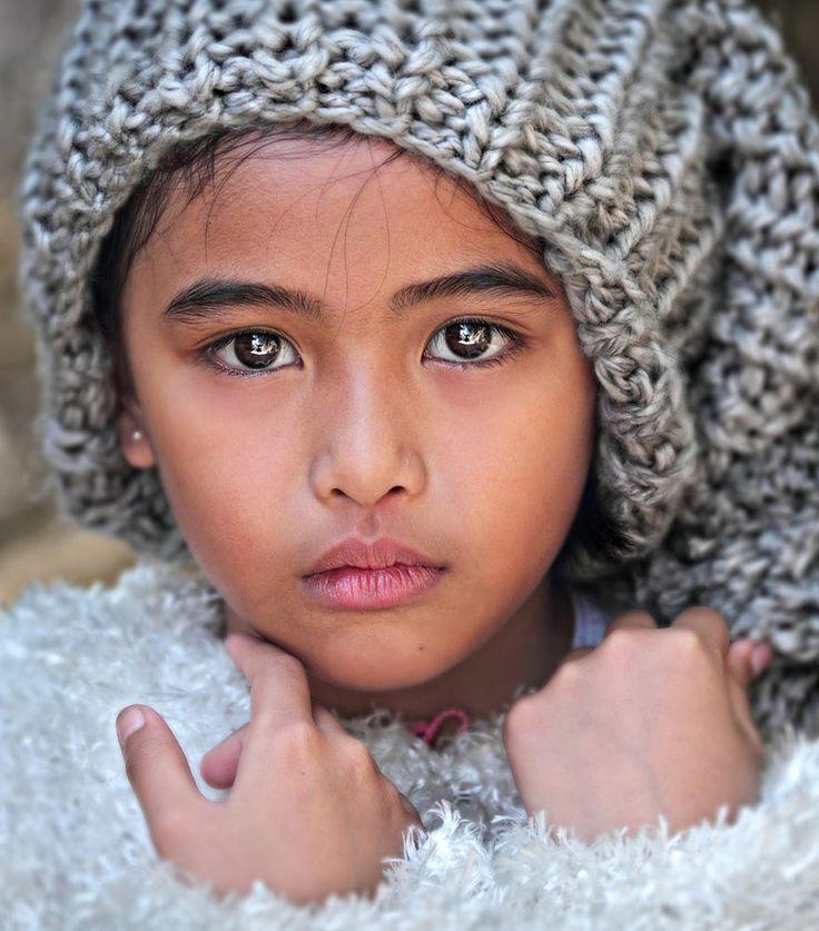 Pin by Tzuhua Huang on 人像 | Kids portraits, Beautiful
