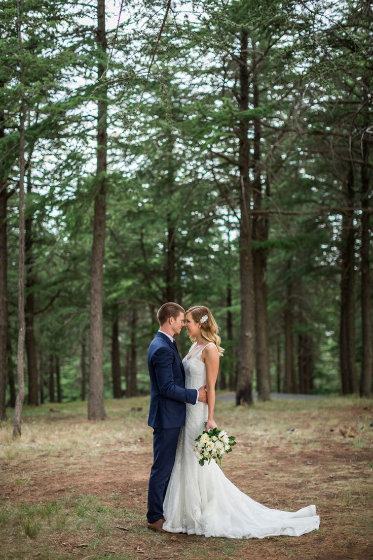 Zac + Rebecca {Rose Gardens & National Arboretum Wedding} - Canberra Wedding Photographer -Tess Godkin Photographer