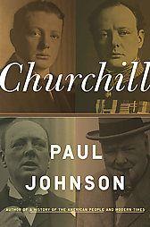 Winston ChurchillWorth Reading, Historian Paul, Book Worth, Johnson Book, Paul Johnson, Doces Paul, Winston Churchill, Emin Historian, Acclaim Historian