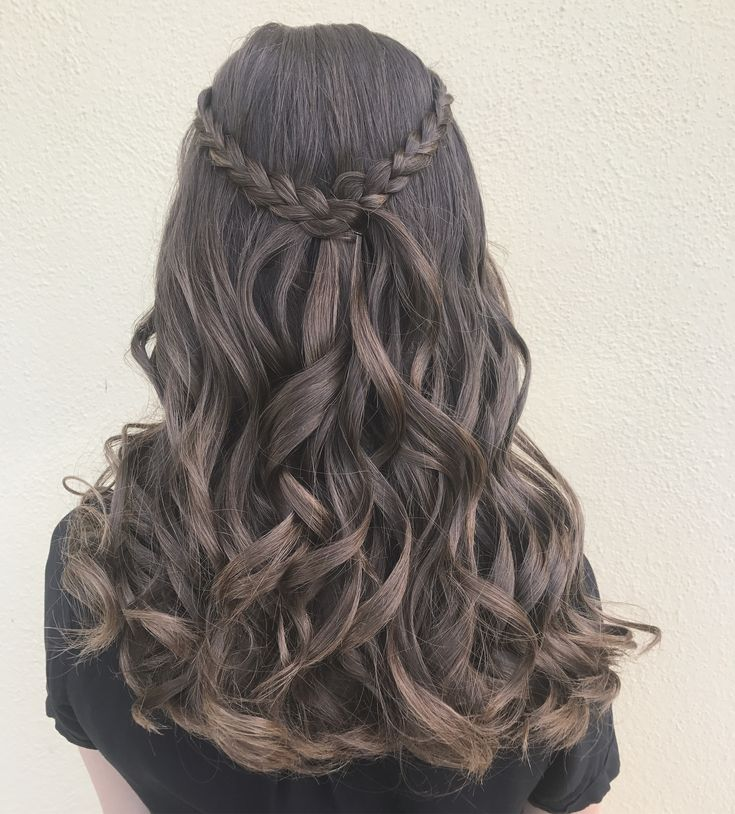 17 Best ideas about Beach Waves Hairstyle on Pinterest ...