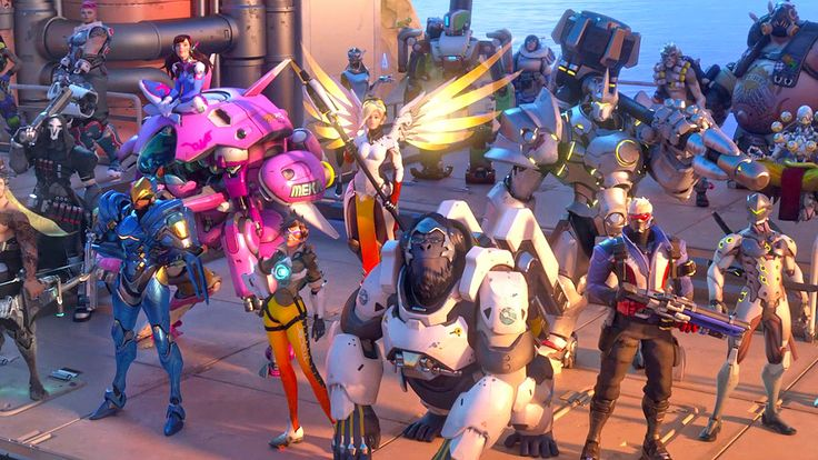 Blizzard's 'Overwatch' hits consoles and PC soon! The wait is almost over for Overwatch, Blizzard's first original game in some time. The shooter will hit PC, Xbox One, and PlayStation 4 on May 24, the company announced today. Additionally, you'll be able to get your feet wet during an open beta from May 5 through May 9. Those who preorder the game will also be able to get an early start on the beta on May 3.