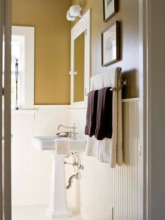 11 best black and tan bathroom images on pinterest bath for Tan and black bathroom ideas