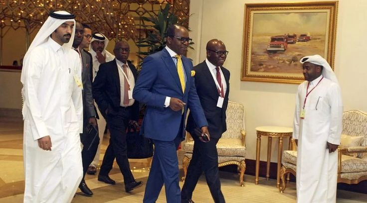 Breaking news: Nigeria's woes continue as OPEC members fail to agree on crude prices - http://www.thelivefeeds.com/breaking-news-nigerias-woes-continue-as-opec-members-fail-to-agree-on-crude-prices/