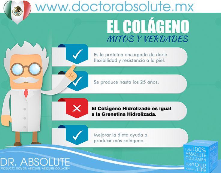 Sabias que nuestro Colágeno es 100% Puro de Origen Alemán y es Hidrolizado, de esta manera tu cuerpo absorbe mejor los beneficios del colágeno a diferencia de otros productos. #Natural #SinQuimicos