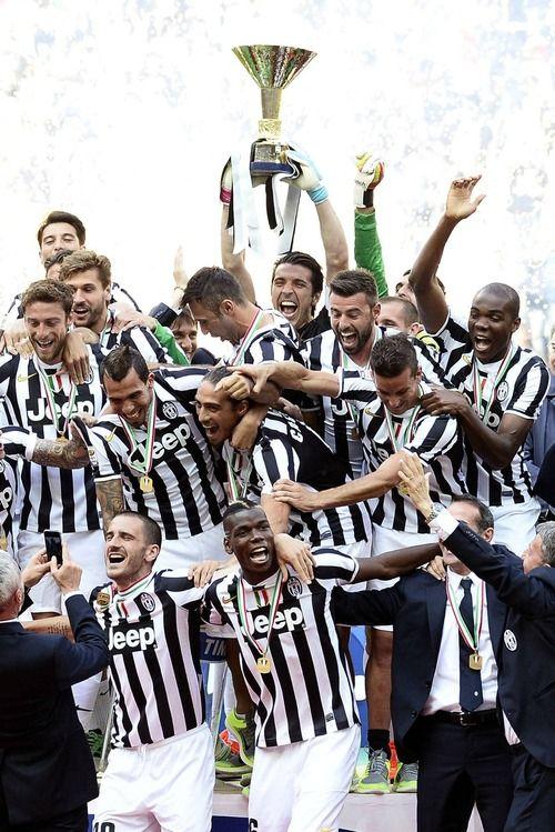 Juventus *32*