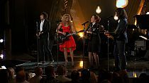 Academy of Country Music Awards Video - The Band Perry - CBS.com