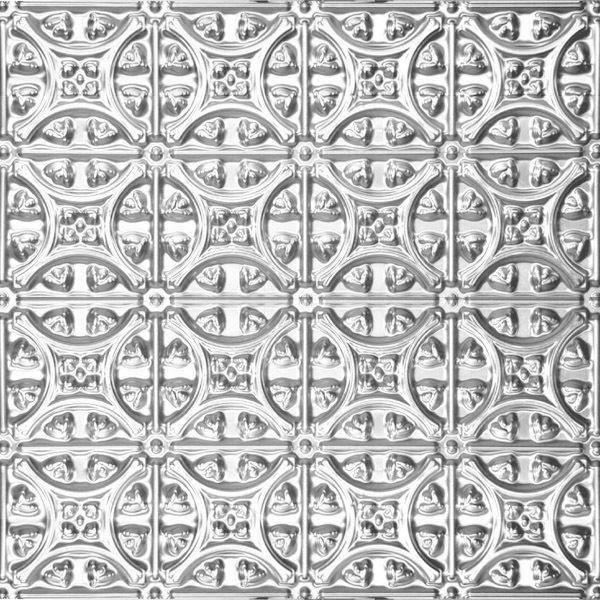 "Decorative Ceiling Tiles, Inc. Store - Cairo - Tin Ceiling Tile - 24""x24"" -"