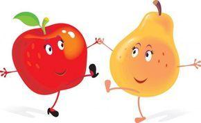 Piosenki dla dzieci o warzywach i owocach + teksty do druku