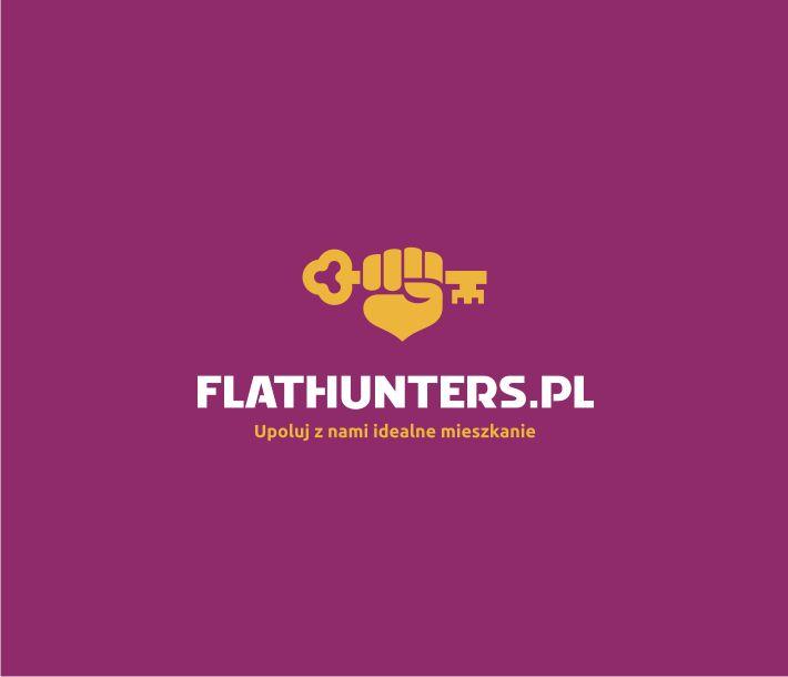logo Flathunters
