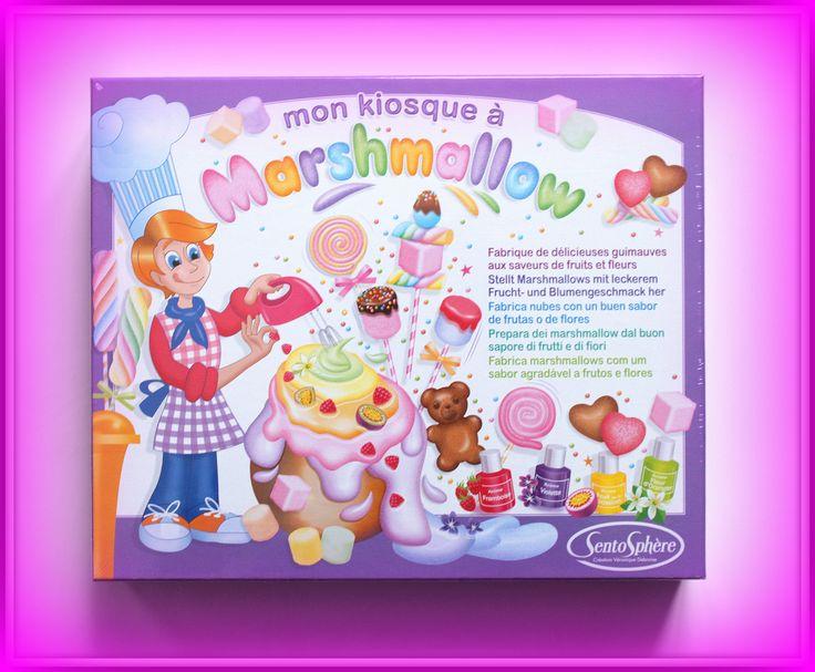 TWÓJ POMYSŁ NA PREZENT-  FABRYKA- KIOSK Z PIANKAMI MARSHMELLOW Kiosk z piankami marshmallow to manufaktura pozwalająca na domowy wyrób pysznych słodyczy. Wiemy, co jemy. Jemy, to co samemu wyprodukowaliśmy. To brzmi nieźle.