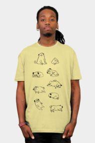 More Sleep Mens T Shirts