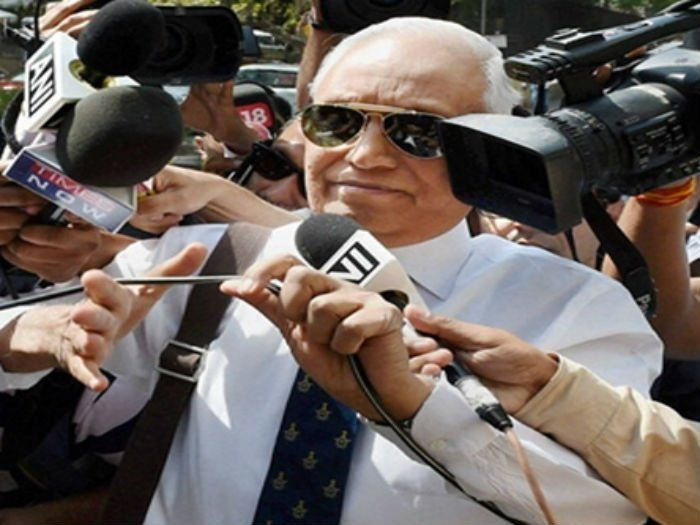 AgustaWestland scam: SP Tyagi gets bail; court order on 2 other accused due on 4 Jan