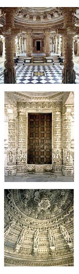 Dilwara Jain Temple, Mount Abu, Rajasthan, India