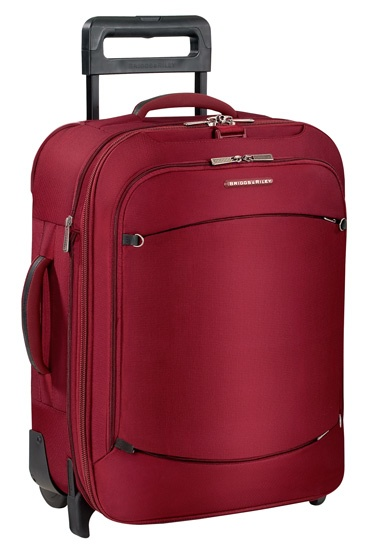 Briggs and Riley Transcend TU120 XW Carry-On Expandable Wide-Body upright $389
