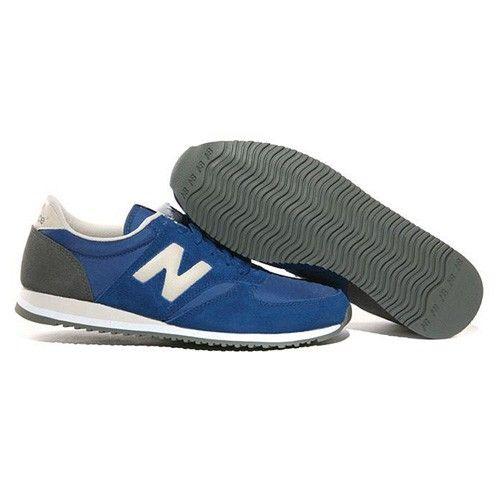 new balance 420 grey blue