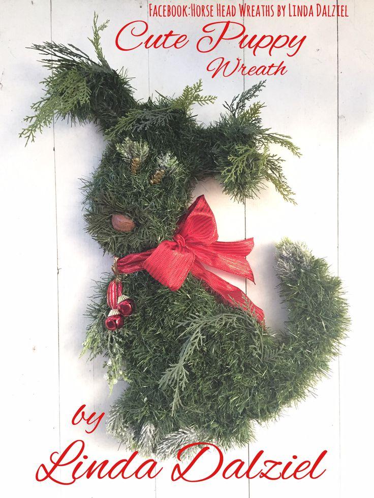25 Unique Horse Head Wreath Ideas On Pinterest Head