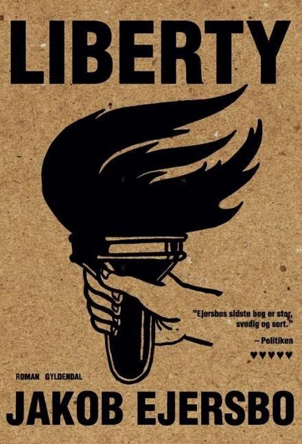 Jakob Ejersbo, Liberty