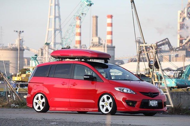 Any Mazda5 Owners Out There Vankulture Japan Network2984