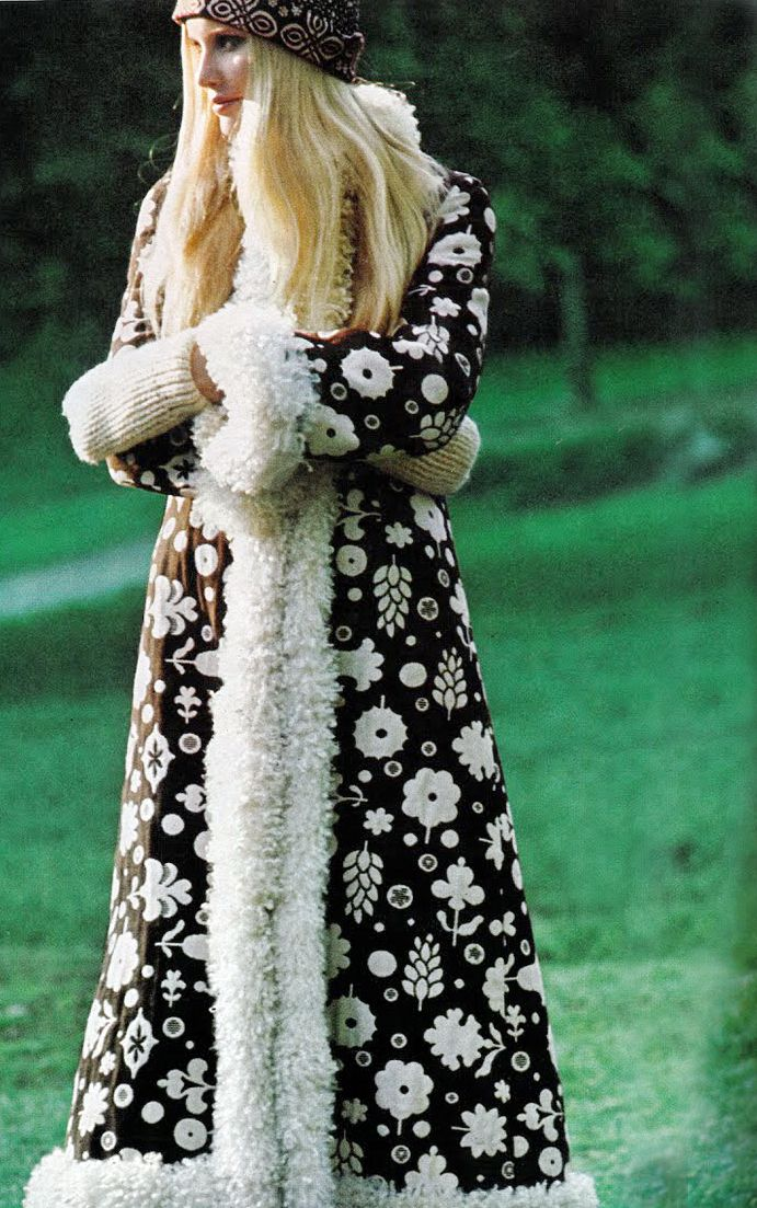 47 Best 1970s Russian Style Images On Pinterest 70s Fashion Fashion History And Russian Style
