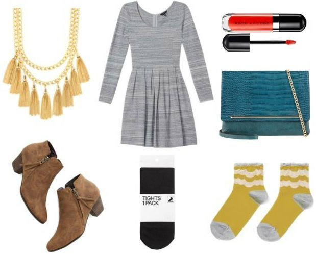 #house #party #outfit #winter Girl About Town: What to Wear on a Casual Night Out - College Fashion