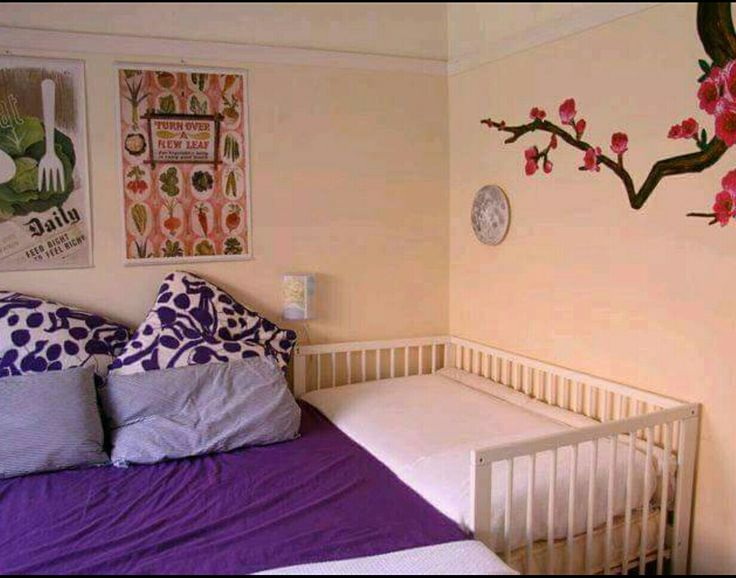 17 best ideas about bedside cot on pinterest baby co. Black Bedroom Furniture Sets. Home Design Ideas