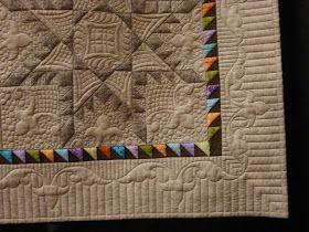 long coats  Linda Croy on quilts